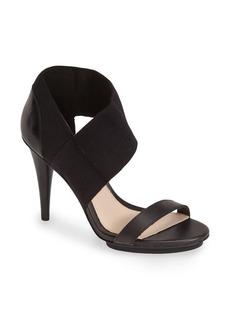 Pelle Moda 'Roe' Elastic Strap Sandal (Women)