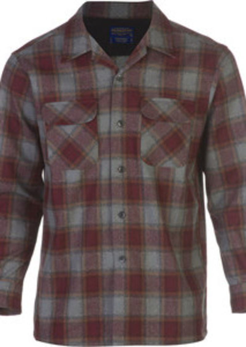 Pendleton Pendleton Board Shirt - Long-Sleeve