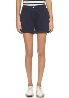 Petit Bateau Jersey Shorts