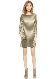 Petit Bateau Less Dress