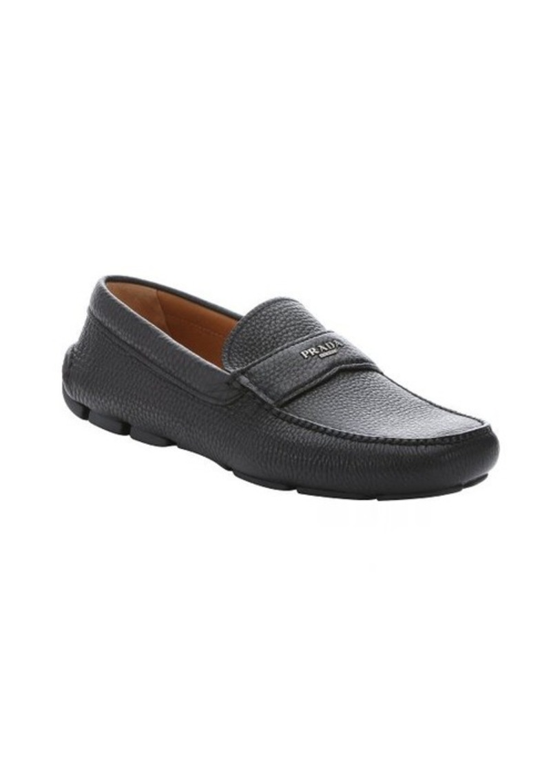 Prada Shoes Loafers Price