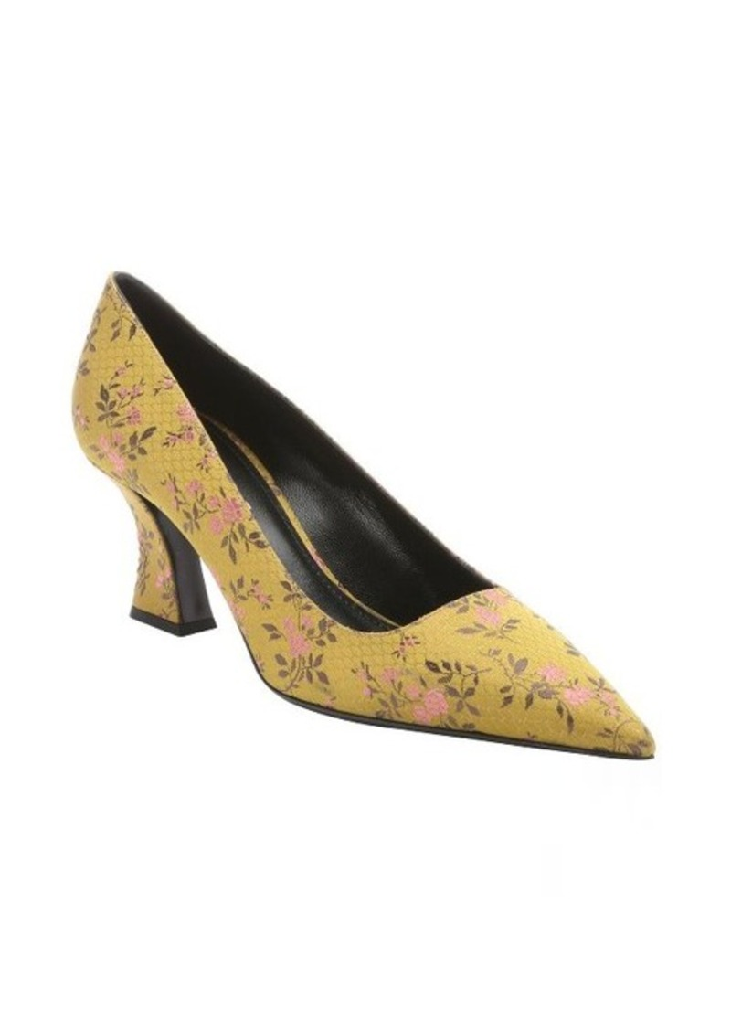 Prada Mens Floral Shoes