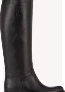 Prada Pull-On Riding Boots