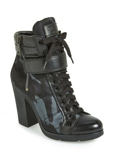 Prada Short Boot (Women)