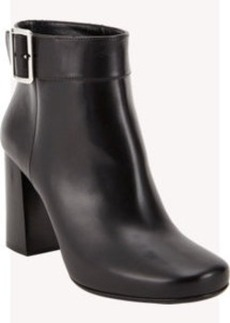 Prada Side-Buckle Ankle Boots