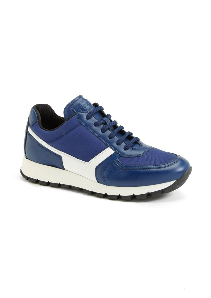 prada prada sport sneaker shoes shop it to me