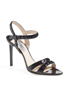 Prada Studding Sandal (Women)