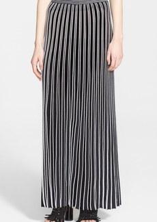 Proenza Schouler Accordion Pleat Maxi Skirt