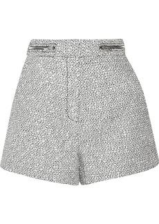 Proenza Schouler Bouclé shorts