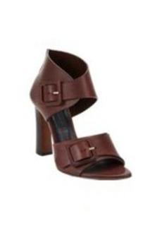 Proenza Schouler Buckle-Strap Sandals