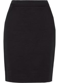 Proenza Schouler Cotton-twill pencil skirt