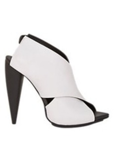 Proenza Schouler Crisscross-Strap Platform Sandals
