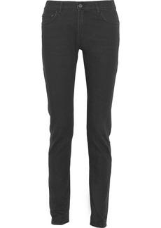 Proenza Schouler Denim slim-leg jeans