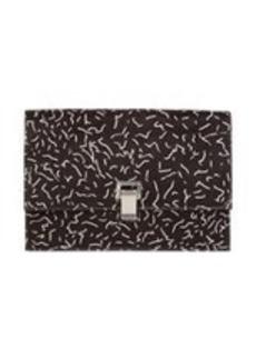 Proenza Schouler Haircalf Small Lunch Bag