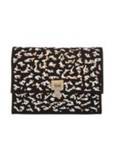 """Proenza Schouler """"High Frequency"""" Large Lunch Bag"""