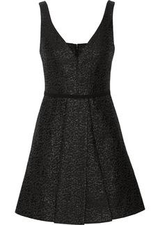 Proenza Schouler Jacquard mini dress