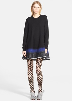 Proenza Schouler Knit Wool Dress