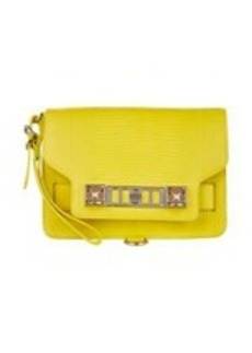 Proenza Schouler Lizard PS11 Clutch