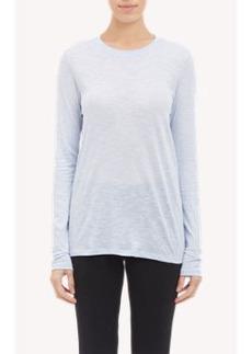 Proenza Schouler Long-Sleeve T-shirt