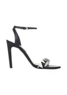Proenza Schouler Origami Ankle-Strap Sandals