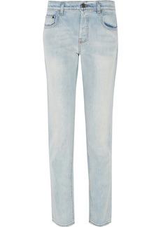Proenza Schouler PS-J1 mid-rise boyfriend jeans