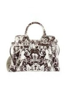 Proenza Schouler Python PS13 Small Shoulder Bag