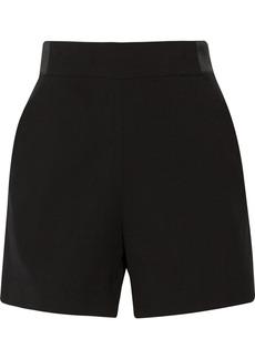 Proenza Schouler Stretch-crepe shorts