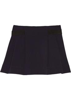 Proenza Schouler Wool-blend mini skirt