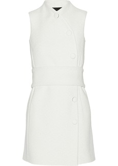 Proenza Schouler Woven mini dress