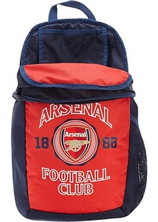 Arsenal Club Crest Backpack