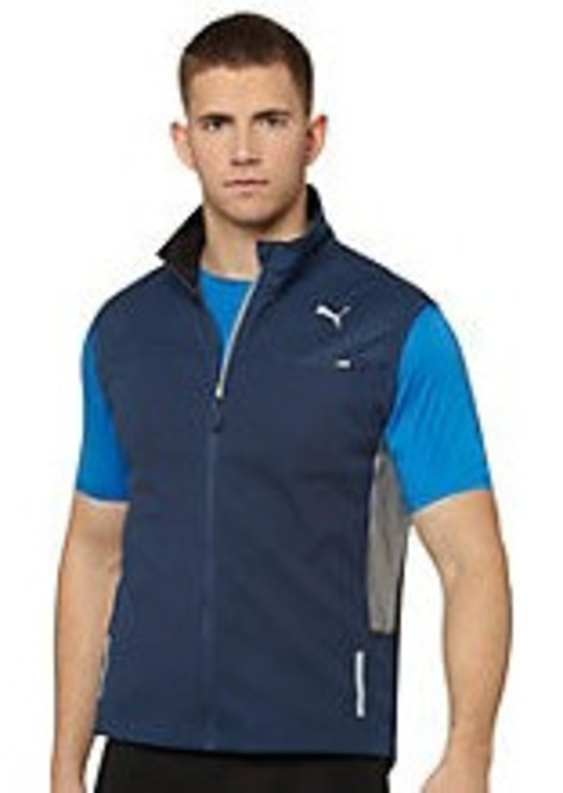 Cross Graphic Running Vest Shop It To Me All Sales In