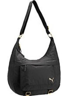 Crossover Hobo Bag