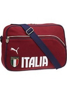 FIGC Italia Messenger Bag