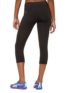 Fitness 3/4 Tights (Tight Fit)