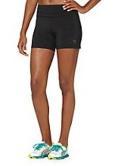 Fitness Shorts (Tight Fit)