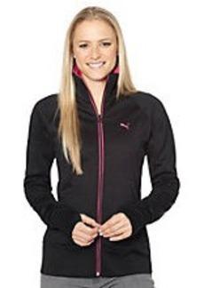 Fleece Zip-Up Jacket