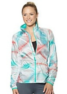 Graphic Lightweight Running Jacket