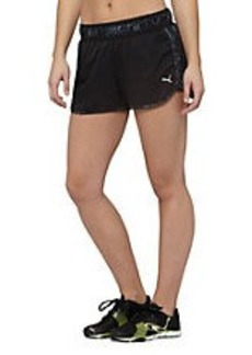 Gym Woven Shorts (Regular Fit)