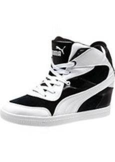 Jitsu Women's Wedge Sneakers