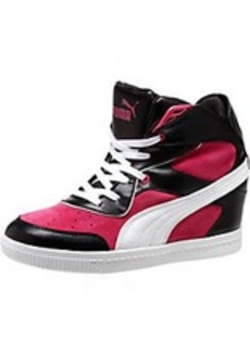 Jitsu Women's Wedge Sneakers