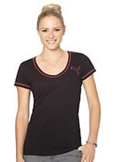 Lifestyle V-Neck T-Shirt