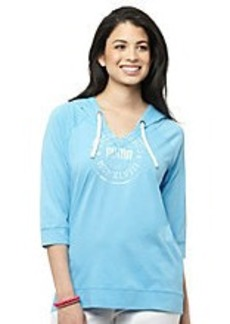 Lightweight Cover Up Hoodie