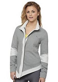 Long Lifestyle Textured Jacket