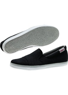 PC Extreme Vulc Perf Suede Women's Slip-On Shoes