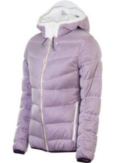 Puma Ecosphere Hooded 800 Down Jacket - Women's