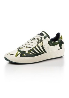 PUMA Lace Up Sneakers - House of Hackney x PUMA Palm Print