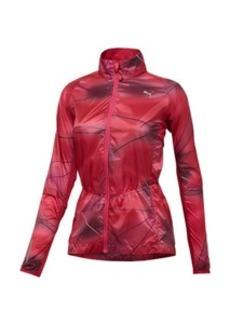 Puma PR Graphic Lightweight Jacket - Women's