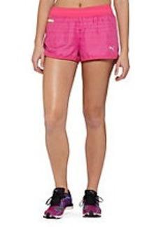 Pure NightCat Reflective Running Shorts