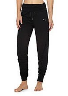 Studio Yoga Pants (Relaxed)