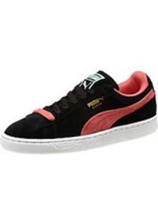 Suede Classic Women's Sneakers